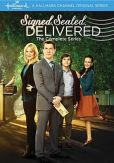 Video/DVD. Title: Signed Sealed Delivered: Complete Series
