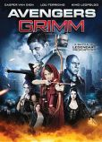 Video/DVD. Title: Avengers Grimm