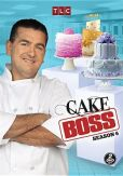 Video/DVD. Title: Cake Boss Season 6