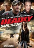 Video/DVD. Title: Deadly Sanctuary