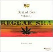 Best of Ska, Vol. 1 [Pazzazz]