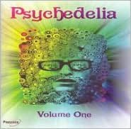Psychedelic Chemistry, Vol. 1 [2 Disc]