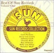 Best of Sun Records, Vol. 1 [Pazzazz]