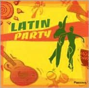 Latin Party [Pazzazz]