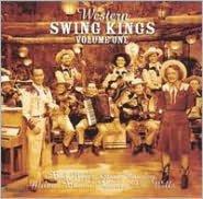 Kings of Western Swing, Vol. 1