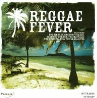 Reggae Fever [Pazzazz Box Set] [10 Discs]