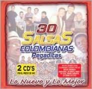 30 Salsas Colombianas: Lo Nuevo y Lo Mejor