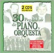 30 de Piano Pegaditas