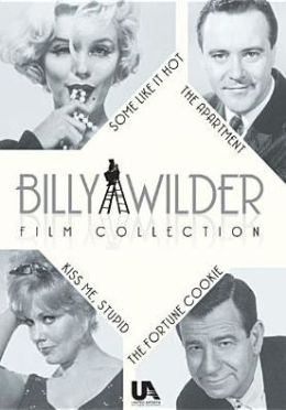 Billy Wilder Gift Set