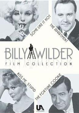 Billy Wilder Gift Set