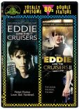Video/DVD. Title: Eddie and the Cruisers and Eddie and the Cruisers II
