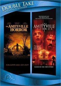 Amityville Horror (1979)/the Amityville Horror (2005)