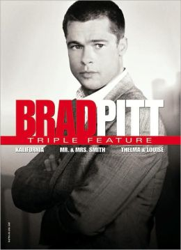 Brad Pitt Triple Feature