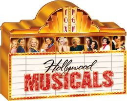 The Fox-MGM Hollywood Musicals Collection
