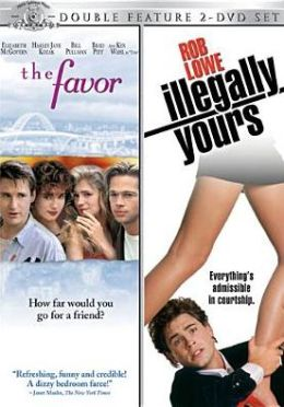 The Favor & Illegally Yours