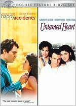 Happy Accidents/Untamed Hearts