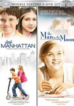 Little Manhattan & The Man in the Moon