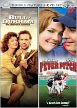 Bull Durham & Fever Pitch