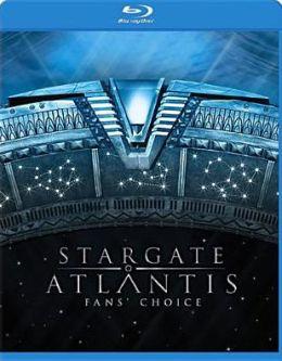 Stargate Atlantis: Fan's Choice