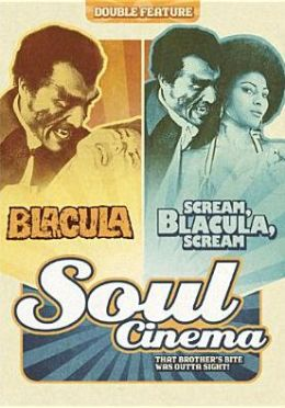 Blacula/Scream, Blacula, Scream!