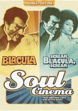 Blacula/Scream, Blacula, Scream!