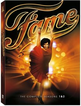 Fame: the Complete Seasons 1 & 2