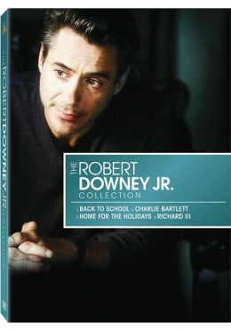 The Robert Downey Jr. Collection