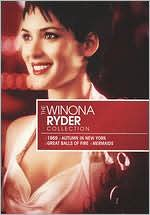 Winona Ryder Star Collection