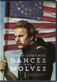 Video/DVD. Title: Dances with Wolves