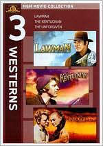 Lawman/the Kentuckian/the Unforgiven