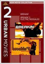 Breakin'/Breakin' 2: Electric Boogaloo