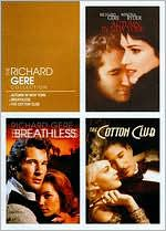 Richard Gere Collection: Autumn in New York/Breathless/the Cotton Club