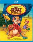 Video/DVD. Title: The Secret of NIMH