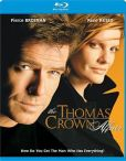 Video/DVD. Title: The Thomas Crown Affair
