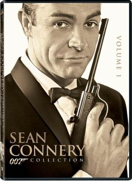 James Bond: Connery, Vol. 1
