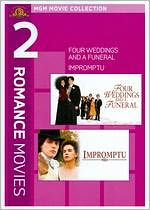 Mgm Movie Collection: 2 Romance Movies
