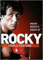 Rocky 1-3