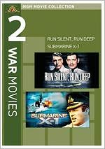 Run Silent, Run Deep/Submarine X-1