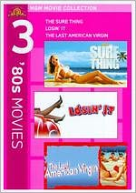 Last American Virgin/Losin' It/the Sure Thing