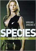 Species/Species Ii