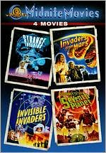 Strange Invaders/Invaders from Mars/Invisible Invaders/Journey to the Seventh Planet