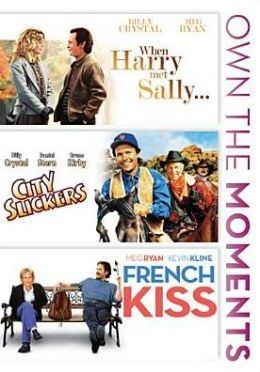 When Harry Met Sally/City Slickers/French Kiss