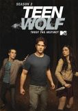 Video/DVD. Title: Teen Wolf: Season 2