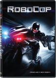 Video/DVD. Title: Robocop