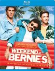 Video/DVD. Title: Weekend at Bernie's