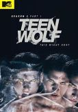 Video/DVD. Title: Teen Wolf: Season 3 - Part 1