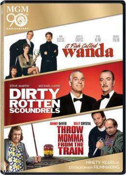 Fish Called Wanda/Dirty Rotten Scoundrels/Throw Momma from the Train