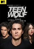 Video/DVD. Title: Teen Wolf: Season 3 Part 2