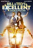 Video/DVD. Title: Bill & Ted's Excellent Double Feature