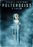 Video/DVD. Title: Poltergeist Ii / Poltergeist Iii